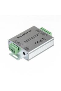 Усилитель для светодиодной ленты RGB 24А 288 Вт