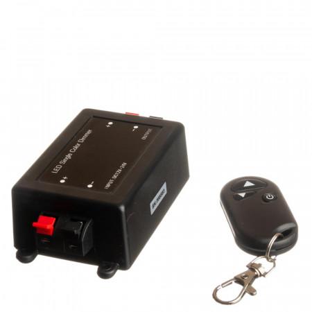 Купить Диммер для светодиодной ленты 8А 96Вт (3 кнопки)