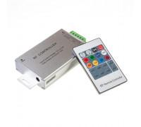 Контроллер для светодиодной ленты RGB 24А 288 Вт, (RR 20 кнопок)