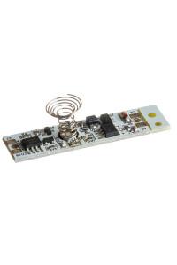 Диммер для ленты 2А 24Вт сенсорный 12V