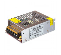 Блок питания 12В MN 10А 100Вт IP 20