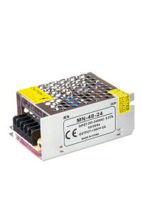 Блок питания 24В MN 2А 48Вт IP 20