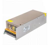 Блок питания 12В MN 42А 500Вт IP 20