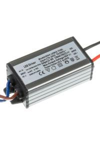 Светодиодный led драйвер 10Вт 600mA 36V