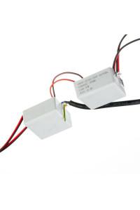 Светодиодный led драйвер 2х50Вт 3000mA 110V