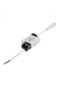 Светодиодный led драйвер 8-12Вт