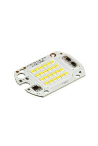 IC матрица для светодиодов 220В 20Вт 6000К