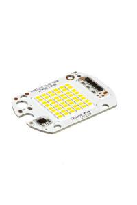 IC матрица для светодиодов 220В 50Вт 6000К