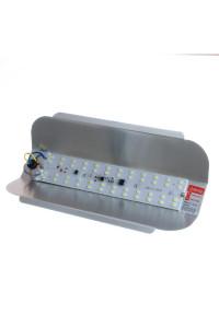 Прожектор светодиодный SLIM LINE 50Вт 6500К IP54