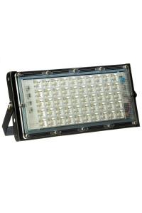 Прожектор LED LENS 50Вт 6500К IP65