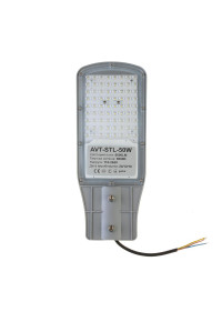 Светильник консольный AVT-STL 50Вт 6000К IP65