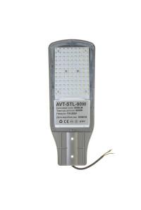 Светильник консольный AVT-STL 100Вт 6000К IP65
