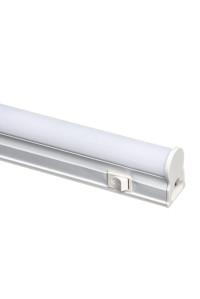 Светодиодный led светильник линейный накладной T5 5Вт 4000К 30см
