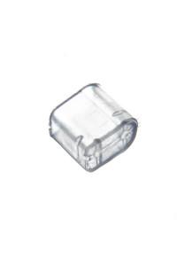 Заглушка к светодиодного неона AVT RGB 220В smd5050