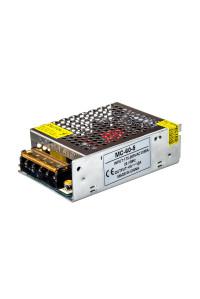Блок питания 5В MС 10А 60Вт IP 20