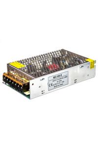 Блок питания 5В MС 15А 80Вт IP 20