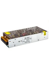 Блок питания 5В MС 30А 150Вт IP 20