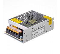 Блок питания 12В MR 5А 60Вт IP 20