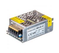 Блок питания 12В MR 4А 48Вт IP 20