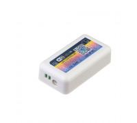 Контроллер для светодиодной ленты W+WW 12А 144Вт (RR 5 кнопок)