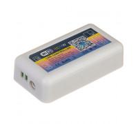 WI-FI  Контроллер для светодиодной ленты RGBW 12А