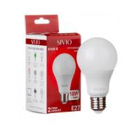 Лед лампа 18Вт Sivio нейтральная белая E27 A65 4100K