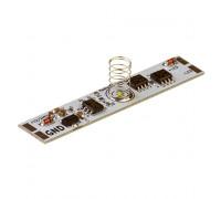 Диммер для светодиодной ленты ON/OF 10А сенсорный 12-24V