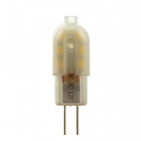 Купить Led лампа SIVIO smd2835 2Вт G4 12В 4500K Plastik