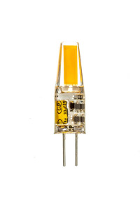 Led лампа SIVIO cob1505 3,5Вт G4 12В 3000K Silicon