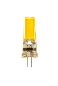 Led лампа SIVIO cob2508 5Вт G4 12В 3000K Silicon