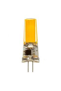 Led лампа SIVIO cob2508 5Вт G4 220В 3000K Silicon