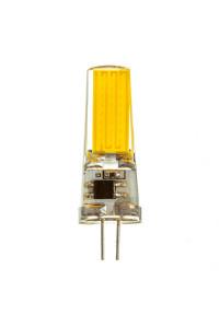 Led лампа SIVIO cob2508 5Вт G4 220В 4500K Silicon