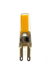 Led лампа SIVIO cob2508 5Вт G9 220В 3000K Silicon