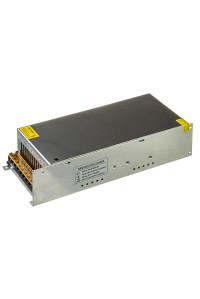 Блок питания 24V 20.83А - 500W метал