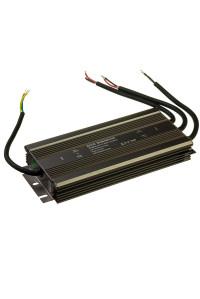 Блок питания AVT 12V IP 65 50А - 600W