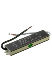 Блок питания AVT 12V IP 65 6,25А - 75W
