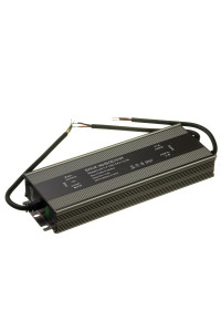 Блок питания AVT 24V IP 65 12,5А - 300W