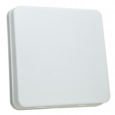Купить Светодиодный светильник 48 Вт накладной квадратный 5000К IP65 Crona