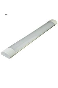 Led светильник AVT BALKA тонкий Pure White 27Вт 6000К IP20 60см